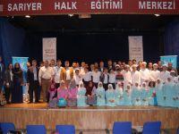TÜGVA'dan Kutlu Doğum programı