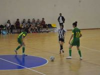 Futsal'ın İstanbul şampiyonu Kireçburnu