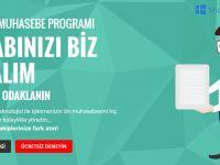 Türkiye'nin en kolay muhasebe programı