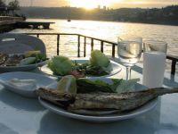 Sarıyer'de rakı balık keyfi yapabileceğiniz 5 mekan tavsiyesi