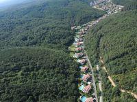 Sarıyer'in ormanlarına hançer gibi saplanan 5 proje