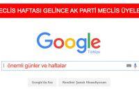 AK Parti Sarıyer'in muhalefet anlayışı espri konusu oldu