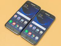 Samsung Galaxy S7 ve Samsung Galaxy S7 Edge Karşılaştırması