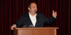 Mustafa Bakır: Büyükşehir, Sarıyer'i öteliyor!