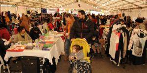 Sarıyer'de Yılbaşı Alışveriş Festivali