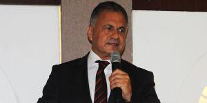 CHP İlçe Başkanı Mehmet Deniz'den 2016 değerlendirmesi