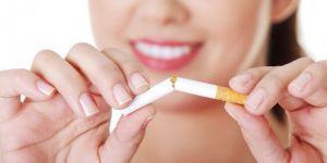 Sigara ve Alkolden Daha Kolay Kurtulma