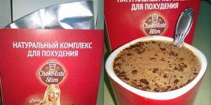 Orijinal Chocolate Slim