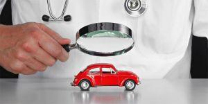 Araçlarınız için en iyi tanıma sistemi Garanti Oto Ekspertiz'de