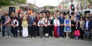 Türkan Saylan Sosyal Yaşam Merkezi kapılarını açtı