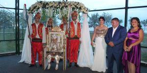 İşadamı Cabbar Kumanlı'dan oğluna muhteşem sünnet düğünü