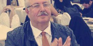 Avni Sarıoğlu vefat etti