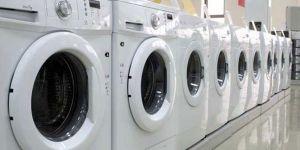 Çamaşır Makinesi Çamaşırları Az Suyla Yıkıyor