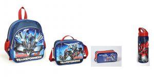 Transformers Çanta Setleri