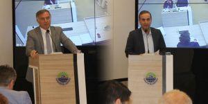 AK Parti ile CHP arasında 'mirasyedi' tartışması