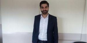 CHP Sarıyer'e genç aday: Uğurhan Atma