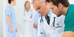 Hekimlere Aile Hekim Malzemeleri Tedariği