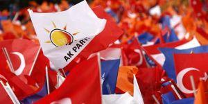 AK Parti'de İstanbul operasyonu