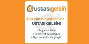 Aradığınız Tadilat Kaliteli Hizmetlerle UstasiGelsin.com'da