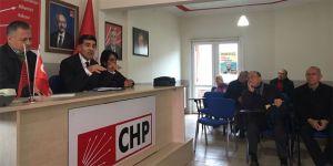 CHP'de o isim adaylıktan çekildi