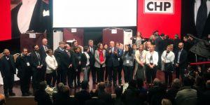CHP Sarıyer'in yeni başkanı Sevim Yalınkılıç