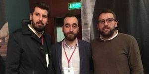 CHP gençlik kolları il başkanı belli oldu