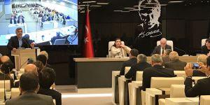 Özkan Sucu Ayazağa'nın mülkiyet sorununu meclise taşıdı