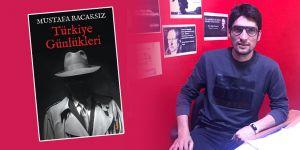 Siyaset Bilimci Mustafa Bacaksız'dan dikkat çeken bir kitap daha…