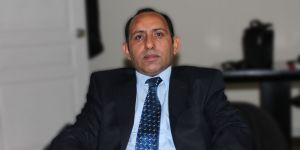 Sarıyer'in sevilen ismi AK Parti'den aday oldu