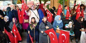 Ayazağa'daki tapu protestosuna YALI'dan açıklama: ONLAR HALK DEĞİL!