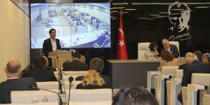 Merdan Ali Gürkan'dan 19 Mayıs konuşması
