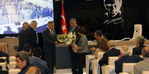 Sarıyerli milletvekili adayları vedalaştı