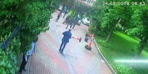 Ünlü armatörün Yeniköy'deki yalısına soygun girişimi