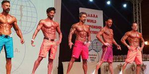 Sarıyerli sporcular Kıbrıs'tan dereceyle döndüler