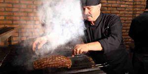Steakhouse sevenleri için ilginç sunumlar