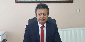 Kemalettin Çetin, Maden'de muhtar adaylığını açıkladı