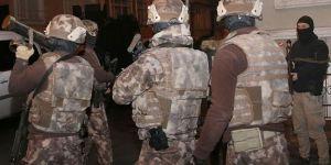 Sarıyer'de sabah saatlerinde çatışma çıktı