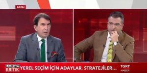 Fuat Uğur: 'Şükrü Genç gönül adamı' - VİDEO
