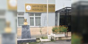 Milli Eğitim'e Atatürk büstü tepkisi