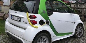 Türkiye'de Elektrikli Araçların Kullanımının Elektrik Tüketimine Etkisi ve Olası Çözüm Yöntemleri