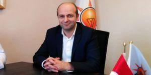 AK Parti Sarıyer'de ilk aday Sivaslı