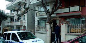 Banka müdürü Sarıyer'deki evinde ölü bulundu