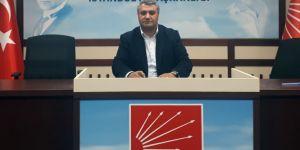 """Rıfat Elmas; """"CHP'lilerin kucaklaşma günü olacak"""""""