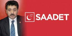 Saadet Partisi Sarıyer adayını açıkladı