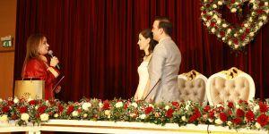 14 Şubat'ta mutluluğa 'evet' dediler