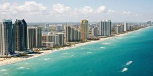 Havalimanından Miami Şehir Merkezine Ulaşım