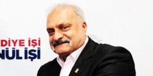 CHP'de aylar önce görevden alınan isim AK Parti'ye üye oldu