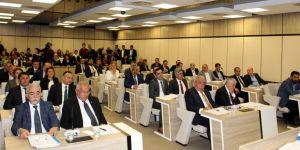İlk mecliste komisyon üyeleri belirlendi