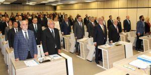 CHP ve AK Parti'nin grup başkanvekilleri belli oldu