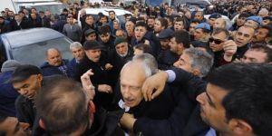 Kılıçdaroğlu'na saldırıya Şükrü Genç'ten kınama